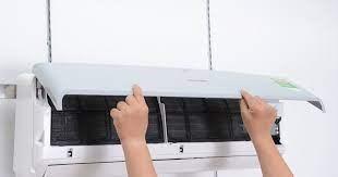 Cách tự vệ sinh điều hoà tại nhà mùa nắng nóng