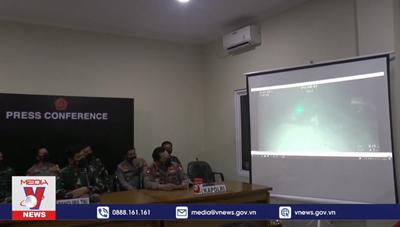 [VIDEO] Xác nhận toàn bộ thủy thủ trên tàu ngầm Indonesia thiệt mạng