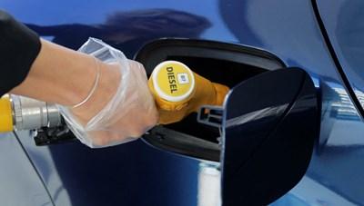 Giá dầu thế giới giảm do lo ngại dịch Covid-19