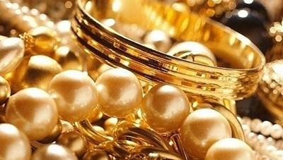 Sáng 30/4: Giá vàng trong nước giảm, giá vàng thế giới tăng nhẹ