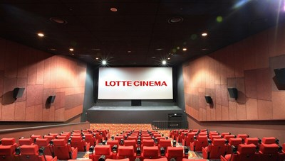 Hà Nội đóng cửa rạp chiếu phim, cơ sở massagetừ 0h ngày 5/5