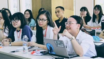 TP Hồ Chí Minh: Công khai số liệu tuyển sinh lớp 10