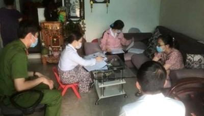 Gia Lai: Phạt 7,5 triệu đồng 1 trường hợp trốn tránh cách ly y tế