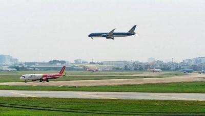 Đề xuất bỏ trần giá vé máy bay nội địa