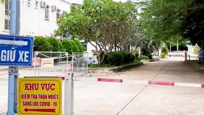 Yên Bái: Người từ Đà Nẵng, Bắc Giang, Bắc Ninh về phải theo dõi sức khoẻ đủ 21 ngày