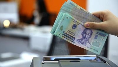 TP Hồ Chí Minh: Thu ngân sách 5 tháng đầu năm tăng 22,8%