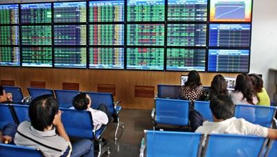 Tiếp tục tái cơ cấu thị trường chứng khoán