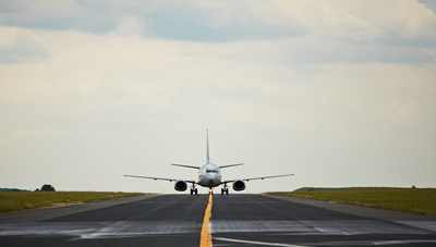 Siết quy hoạch sân bay