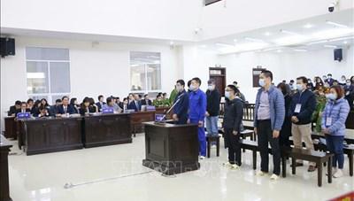 Chuẩn bị xét xử phúc thẩm vụ án xảy ra tại CDC Hà Nội