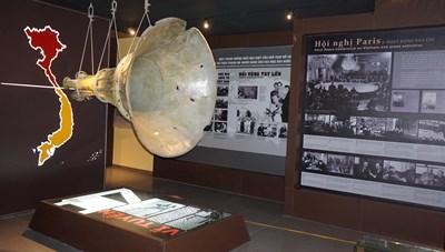 Sắp khai trương trưng bày Bảo tàng Báo chí Việt Nam