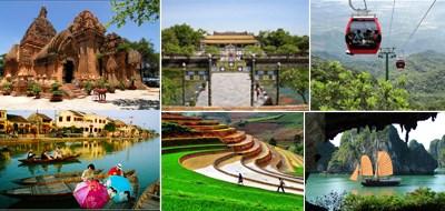 Quy hoạch phát triển du lịch bền vững theo hướng tăng trưởng xanh