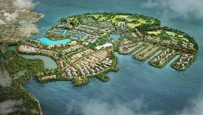 Bất động sản nghỉ dưỡng Hải Phòng 'nóng' cùng hạ tầng, cảng biển