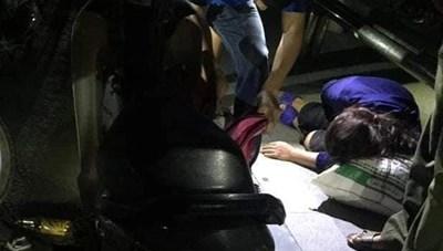Điều tra vụ một phụ nữ bất tỉnh bên lọ thuốc trừ sâu