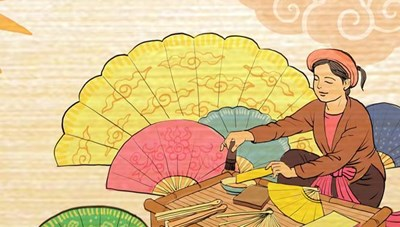 'Gió lành Đoan Dương'