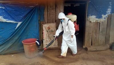 Đắk Nông: Ghi nhận 12 ca dương tính với bệnh bạch hầu