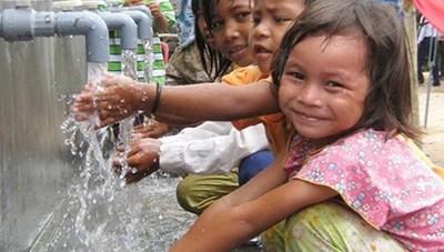 Hỗ trợ xây dựng nhà ở, nước sạch và vệ sinh môi trường ở Quảng Nam