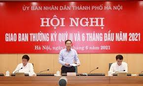 Hà Nội kiên quyết không để 'dịch chồng dịch'