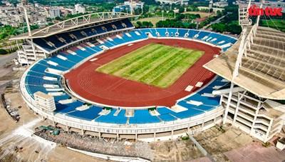 Công khai kết luận thanh tra Khu Liên hợp Thể thao quốc gia