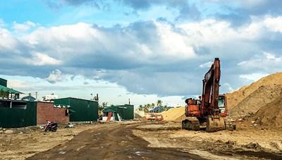 Khánh Hòa: Lập khu tái định cư cho 10.000 dân