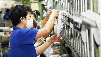Bắc Ninh tiếp nhận lao động ngoại tỉnh đến làm việc