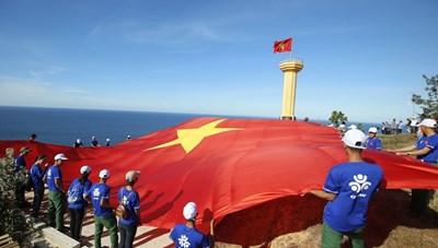 Tiền Phong Marathon 2020: Tự hào và đầy cảm xúc