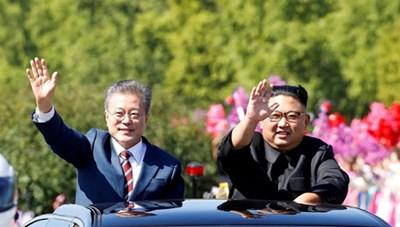 Mỹ, Hàn Quốc nỗ lực  nối lại đối thoại với Triều Tiên
