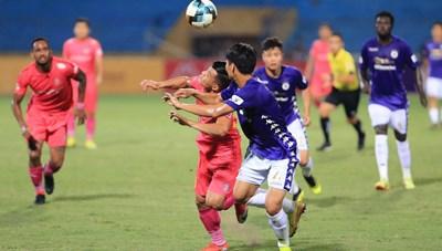 Vòng 8 V-League 2020: Thử thách đón chờ