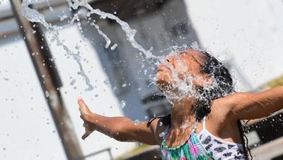Canada: Hơn 700 người đột quỵ tại một tỉnh liên quan tới nắng nóng