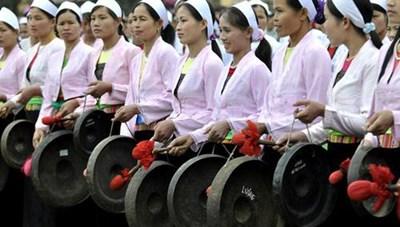 Ngày hội Văn hóa dân tộc Mường lần thứ II