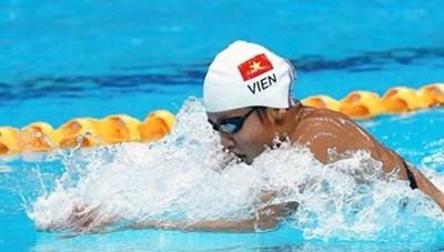 Thể thao Việt Nam đã có 18 suất dự Olympic Tokyo