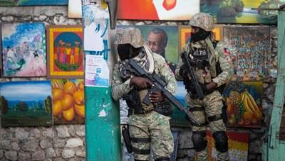 Lời khai chấn động của nghi phạm vụ ám sát Tổng thống Haiti
