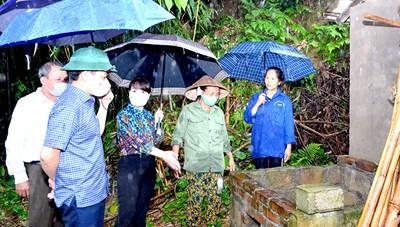 Tuyên Quang: Hành động để bảo vệ môi trường