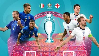 Giá vé trận chung kết EURO 2020 bị 'thổi' lên gấp nhiều lần