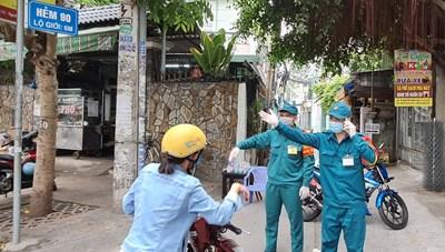 Sài Gòn sẽ sớm khỏe thôi
