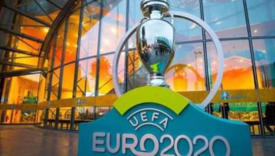 EURO 2020 kiếm bộn nhờ đội tuyển Anh tiến sâu
