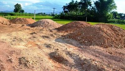 Nhiều cán bộ Quảng Ngãi bị kỷ luật vì vi phạm trong quản lý đất đai