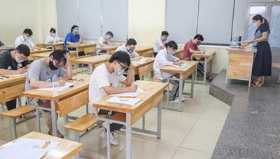 Điểm chuẩn vào đại học dự đoán tăng