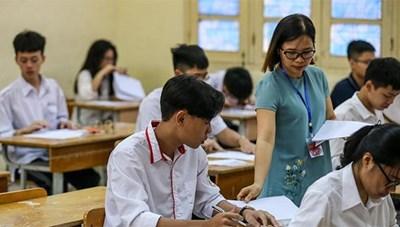 Gợi ý đáp án môn Ngữ văn - Kỳ thi Tuyển sinh lớp 10 TP HCM
