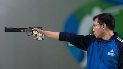Thể thao Việt Nam tại Olympic Tokyo 2020: Bắn cung và rowing khai cuộc