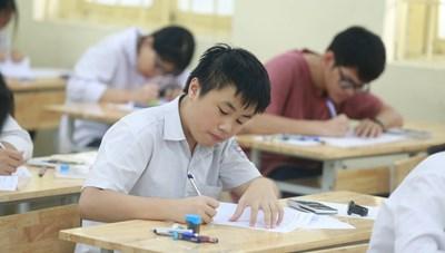Kỳ thi tuyển sinh lớp 10 Hà Nội: Đề thi Toán vừa sức, phổ điểm sẽ cao