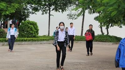 Đắk Lắk: Gần 2.000 thí sinh dự kỳ thi tuyển sinh vào lớp 10