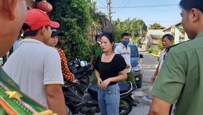 Đang điều tra vụ 21 người Trung Quốc lưu trú ở Quảng Nam