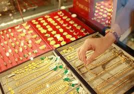 Giá vàng được dự báo sẽ tăng tiếp