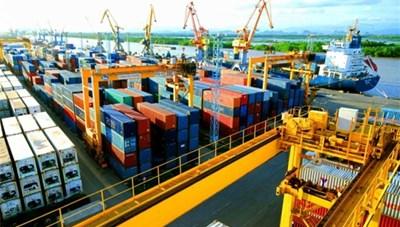 Dự báo tăng trưởng kinh tế cả năm ở mức 3,8%