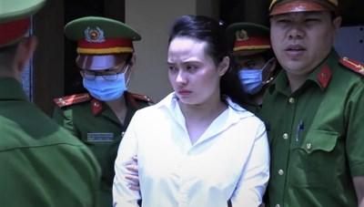 Viện kiểm sát đề nghị mức án tử hình đối với Văn Kính Dương