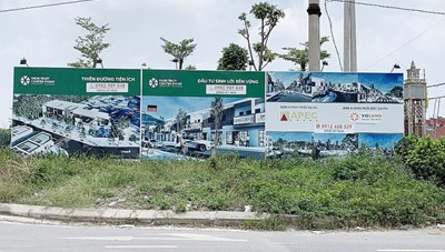 Thái Nguyên: Nhiều sai phạm trong quản lý, sử dụng đất