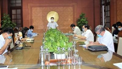 Quảng Nam: Lập chốt chặn chống Covid-19, tạm dừng các cơ sở kinh doanh dịch vụ karaoke