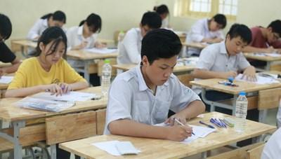 Ngày mai 31/7, Hà Nội công bố điểm chuẩn vào lớp 10