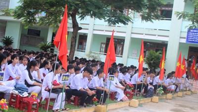 Thí sinh Quảng Nam tâm tư trước kỳ thi tốt nghiệp THPT 2020