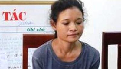 Từng là nạn nhân của buôn người lại lừa bán đồng hương sang Trung Quốc